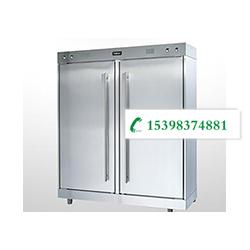 昆明不锈钢厨具厂-双门消毒柜