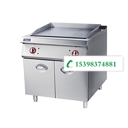 云南不銹鋼廚房設備廠-電熱扒爐1