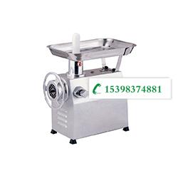 云南不锈钢廚房設備厂-台式絞肉機