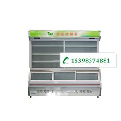 昆明不锈钢厨具厂-SCLG4-478K(点菜柜)