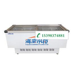 云南不锈钢厨房设备厂-单系统岛柜