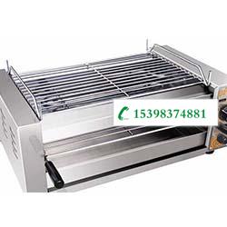 云南不锈钢厨具-烧烤炉1