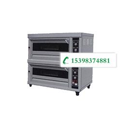 二層二盤烤箱