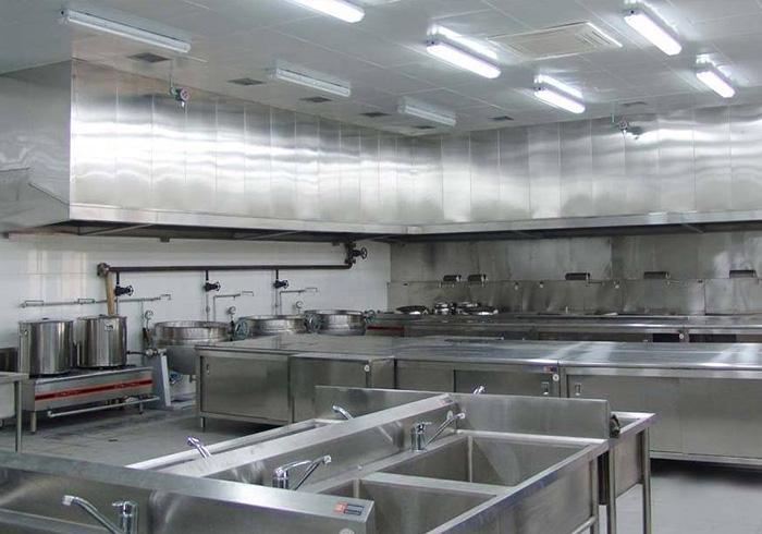 昆明飯店廚房設備
