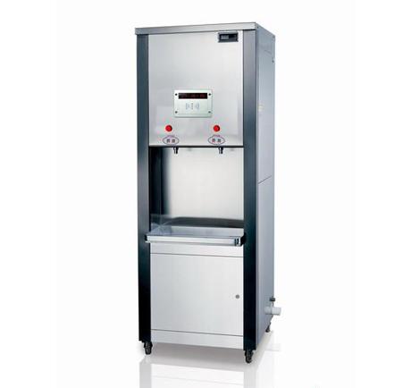 昆明不銹鋼廚具價格-步進式普通分體開水器