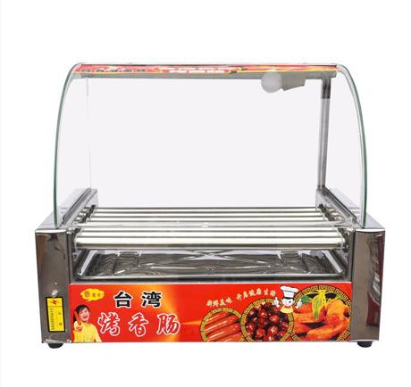 云南厨具批发-烤肠机4