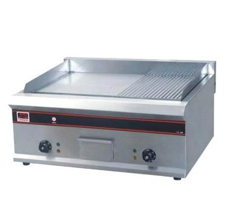 電熱扒爐5
