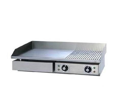 電熱扒爐4