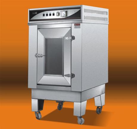 昆明厨房设备-烤鸭炉1