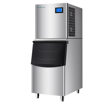 昆明不锈钢厨具厂-55P制冰机