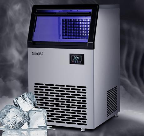 昆明不锈钢厨具厂-200P制冰机