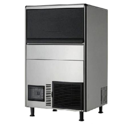 昆明不锈钢厨具价格-风冷式制冰机