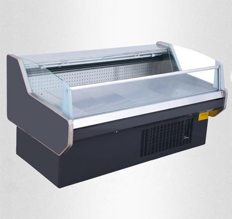 昆明不锈钢厨具价格-敞口柜