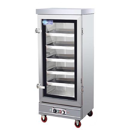 昆明厨房设备-豪华蒸饭柜