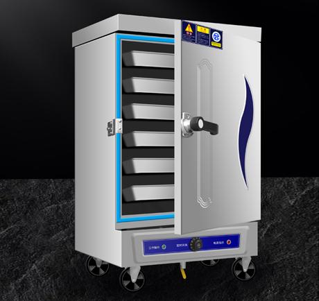 昆明厨房设备-蒸饭柜