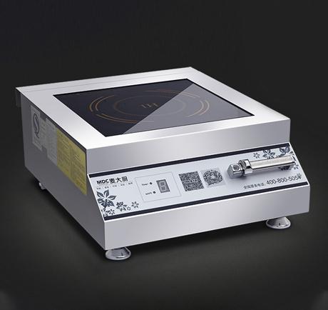 磁控台式平头炉