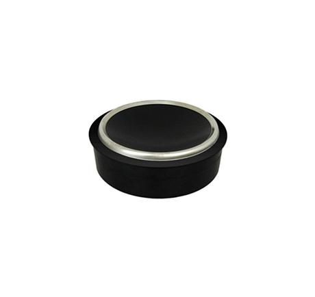圆形塑料款小炒炉 3KW ∮275微晶锅