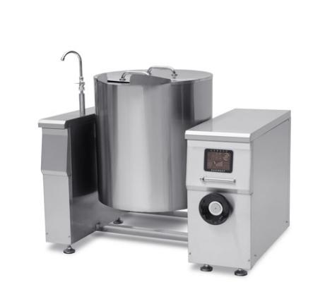 一体式电磁煲汤炉