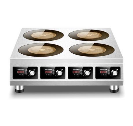 昆明厨房设备-四头煲仔炉