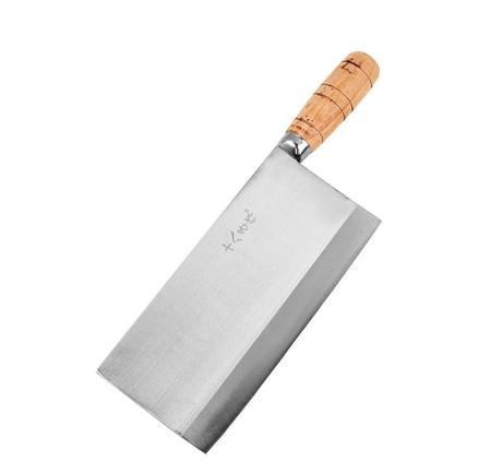 昆明不锈钢厨具价格-S218-1十八子骨刀