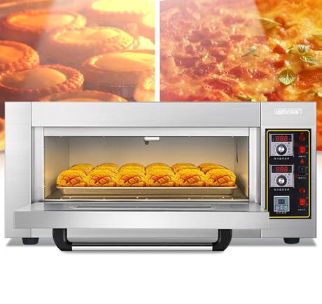 -一层一盘烤箱