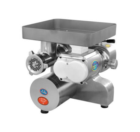 云南不锈钢厨房设备厂-台式绞肉机