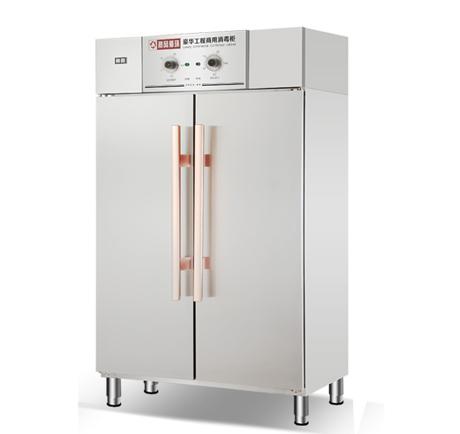云南不锈钢厨具-热风循环消毒柜
