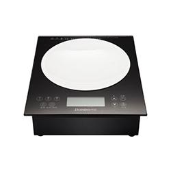 昆明廚房設備-液晶小炒炉 3.5KW