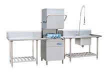 昆明不锈钢厨具厂-洗碗机CSZ60
