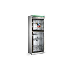 昆明不锈钢厨具价格-单门低温消毒柜