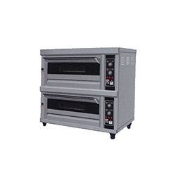 昆明廚具-二層二盤烤箱
