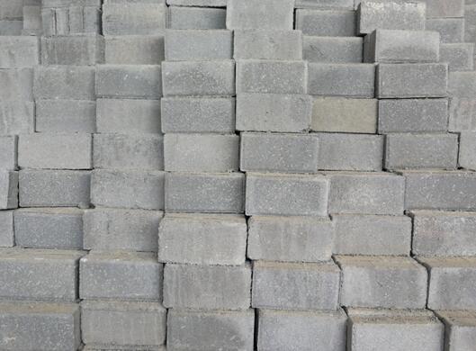 草坪路面砖