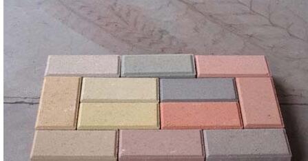 昆明透水砖有哪些特性与分类