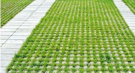 昆明植草砖厂家