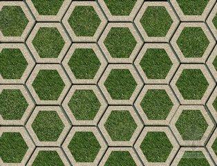 植草砖的施工方法及要点