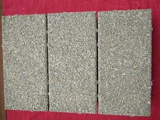 昆明透水砖施工