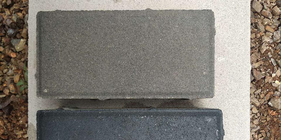 圆林透水砖