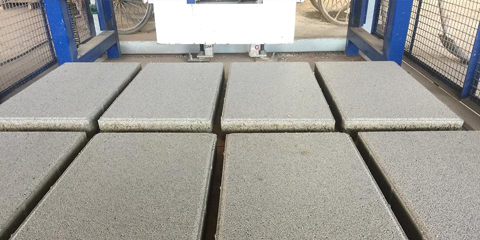 昆明透水砖厂家
