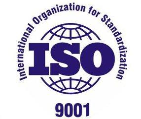 祝贺云南同力建设工程咨询有限公司通过ISO9001认证