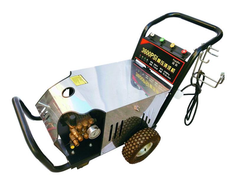 昆明2515型高压清洗机