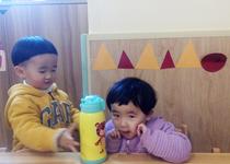 婴儿幼儿托管中心