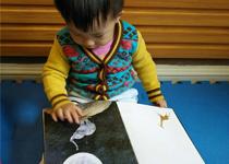 0-3岁婴儿幼儿托管