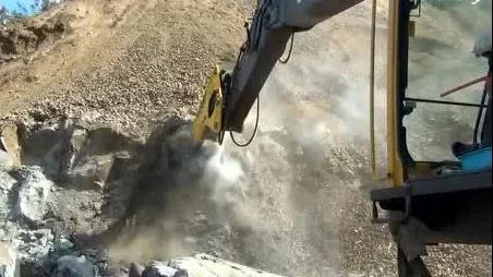 昆明挖机破碎锤