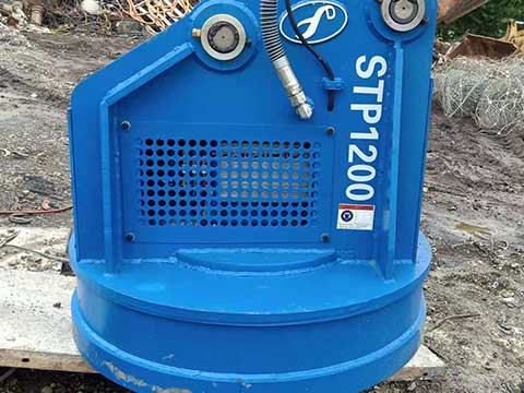 液压吸盘STP1200
