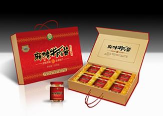 昆明茶叶包装盒设计