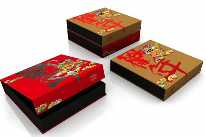 海湾茶业欢年礼盒