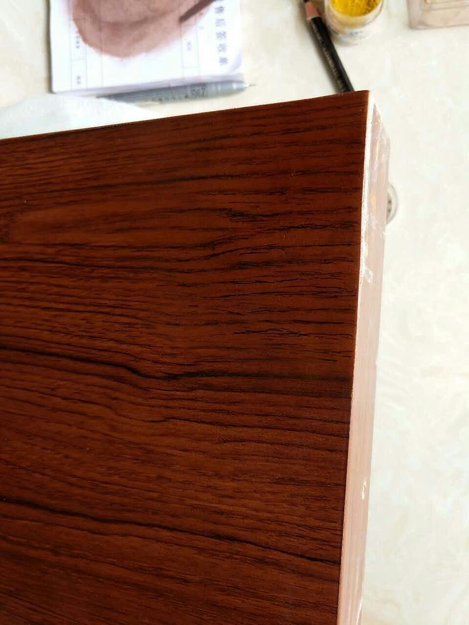 红木家具维修3