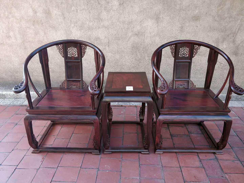 红木桌椅维修