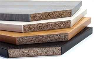 为什么定制实木家具都选择实木颗粒板?