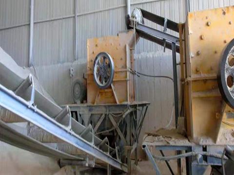 小型移动机制砂机